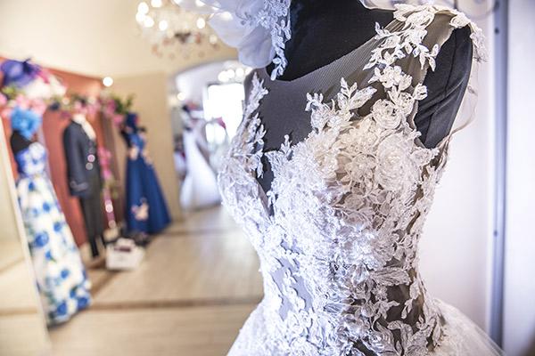 abiti da sposa e cerimonia trapani